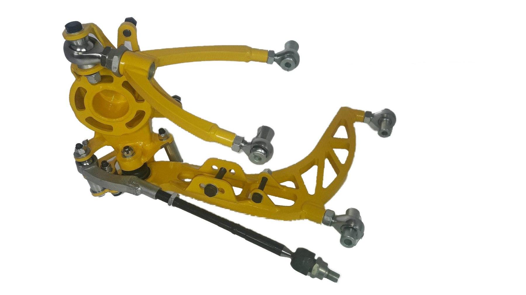 """Zestaw skrętu Mazda RX7 fd (18"""" wheels only) FAT - GRUBYGARAGE - Sklep Tuningowy"""